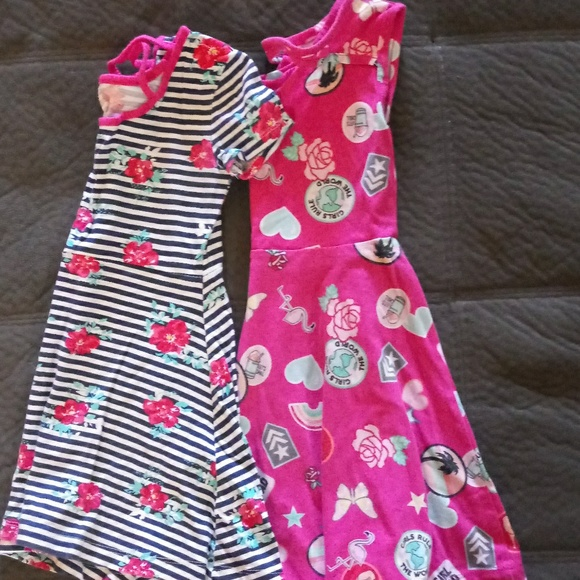 Other - Two very cute little dresses